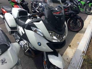 2014 BMW R1200 Motorcycle Photo