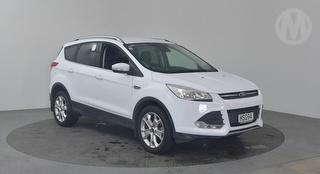 2014 Ford Kuga AWD 5D Station Wagon Photo