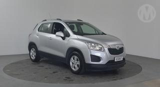 2016 Holden Trax LS 5D Station Wagon Photo