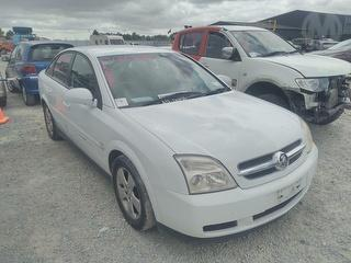 2005 Holden Vectra CD Hatch Auto Hatch Photo