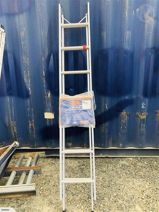 Rhino Extension Ladder Ladder *** Athy Place Auckland *** Photo